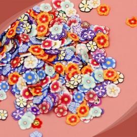 بوليمر أزهار الإقحوان
