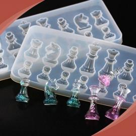 قالب الشطرنج