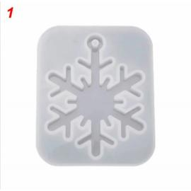 قالب الثلج شكل 1